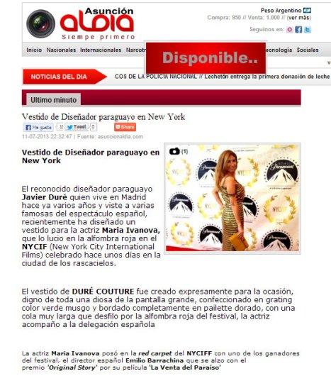 asuncionaldia.com