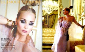 RUNWAY Style Magazine