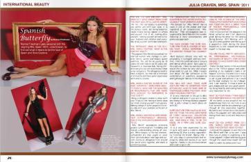Runway Style Magazine (USA)
